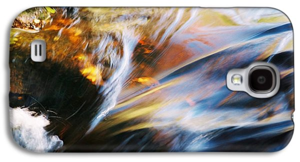 Abstract Forms Photographs Galaxy S4 Cases - Lorelei Galaxy S4 Case by Joanne Baldaia - Printscapes