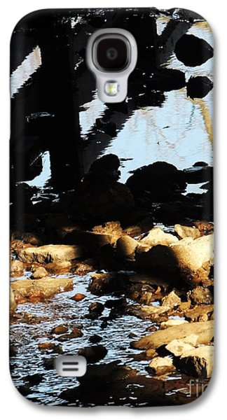 Lost In Beverly Hills Galaxy S4 Case by Todd Sherlock