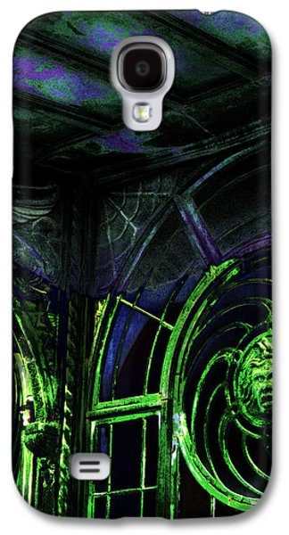 Original Photographs Galaxy S4 Cases - Lost Memories Galaxy S4 Case by Colleen Kammerer