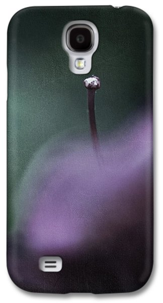 Stamen Digital Galaxy S4 Cases - Love Is Sweet Misery Galaxy S4 Case by Laurie Search