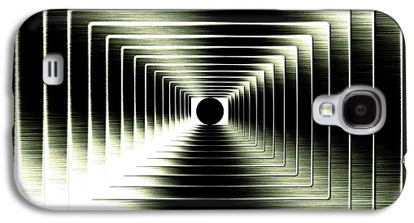 Will Power Galaxy S4 Cases - Luminous Energy 15 Galaxy S4 Case by Will Borden