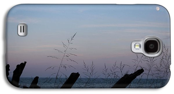 Surreal Landscape Galaxy S4 Cases - Luna Galaxy S4 Case by Airestudios Photography
