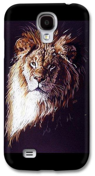 Drawings Galaxy S4 Cases - Maestro Galaxy S4 Case by Barbara Keith