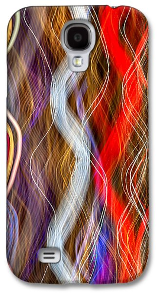 Fantasy Photographs Galaxy S4 Cases - Magic Carpet Ride Galaxy S4 Case by Az Jackson