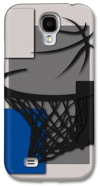 Fantasy Photographs Galaxy S4 Cases - Magic Hoop Galaxy S4 Case by Joe Hamilton