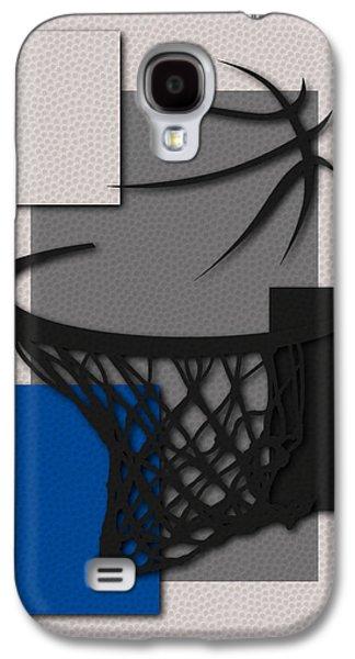 Magic Photographs Galaxy S4 Cases - Magic Hoop Galaxy S4 Case by Joe Hamilton