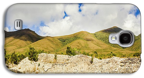 Majestic Rugged Australia Landscape  Galaxy S4 Case by Jorgo Photography - Wall Art Gallery