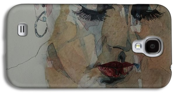 Make You Feel My Love Galaxy S4 Case by Paul Lovering