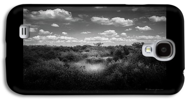 Mangrove Clearing Galaxy S4 Case by Marvin Spates