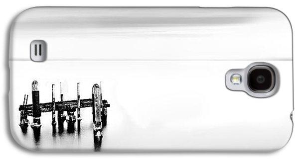 Man's Remnants Galaxy S4 Case by Az Jackson