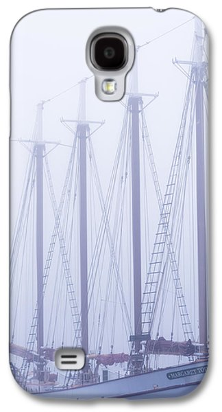 Margaret Todd Galaxy S4 Case by Chad Dutson