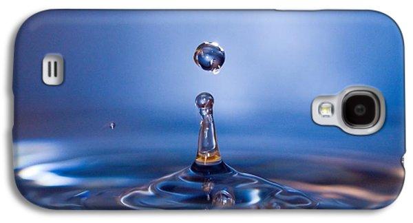 Studio Photographs Galaxy S4 Cases - Maria Kraszynska - Close Capture Images Galaxy S4 Case by Maria Kraszynska