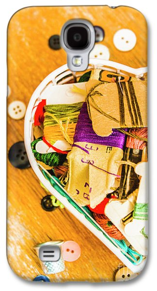 Mending Hearts Galaxy S4 Case by Jorgo Photography - Wall Art Gallery