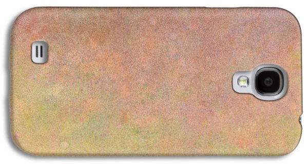 Subtle Colors Galaxy S4 Cases - Minimal 10 Galaxy S4 Case by James W Johnson