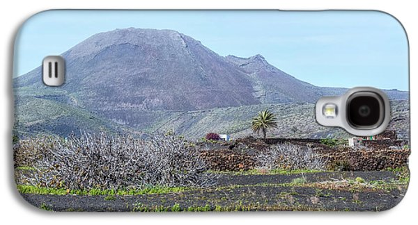 Monto Corona - Lanzarote Galaxy S4 Case by Joana Kruse