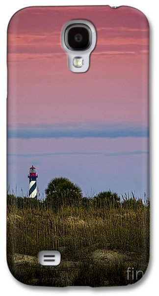 Waterscape Galaxy S4 Cases - Morning Light Galaxy S4 Case by Marvin Spates