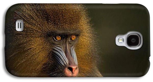 Mother's Finest Galaxy S4 Case by Jacky Gerritsen