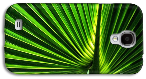 Botanical Galaxy S4 Cases - My Biggest Fan  Galaxy S4 Case by John S