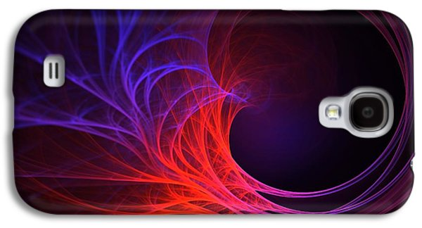 Dreamscape Galaxy S4 Cases - My Wish For You Galaxy S4 Case by Lyle Hatch