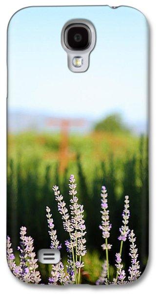 Napa Photographs Galaxy S4 Cases - Napa View Galaxy S4 Case by Ty Helbach