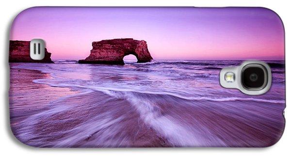 Natural Bridges Galaxy S4 Case by Matt Hanson