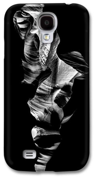 Navajo Wanderer Galaxy S4 Case by Az Jackson