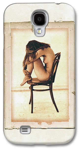 Never Forget Galaxy S4 Case by Jacky Gerritsen