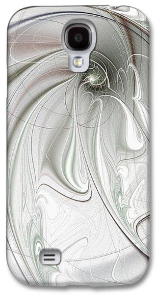 Galaxy S4 Cases - New Idea Galaxy S4 Case by Anastasiya Malakhova