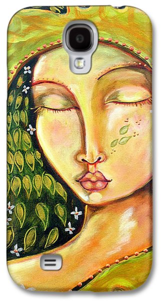 New Life Galaxy S4 Case by Shiloh Sophia McCloud
