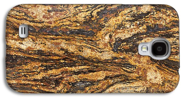 New Magma Granite Galaxy S4 Case by Anthony Totah