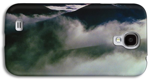 Temperature Inversion Galaxy S4 Cases - Newlands. Galaxy S4 Case by Stan Pritchard