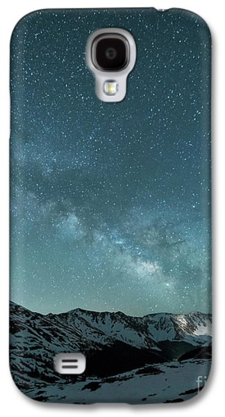 Rocky Mountain Magic Galaxy S4 Case by Juli Scalzi