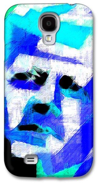 Landscape Acrylic Prints Galaxy S4 Cases - Nixo Kennedy Q1 Galaxy S4 Case by Nixolas Nixo
