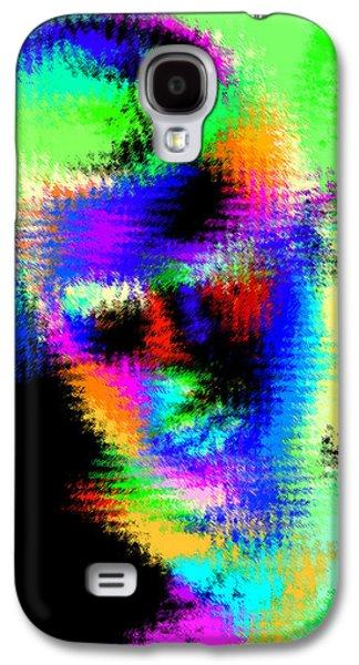 Landscape Acrylic Prints Galaxy S4 Cases - Nixo Ronaldo Galaxy S4 Case by Nixolas Nixo