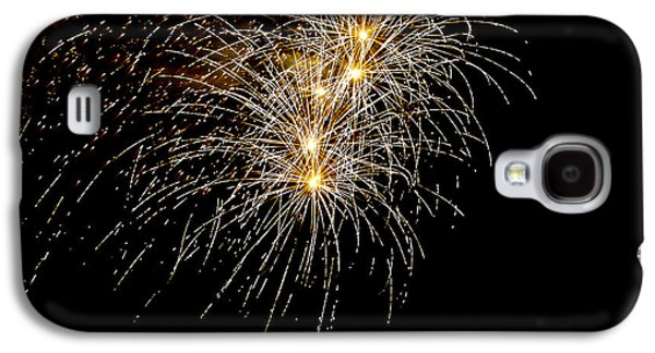 4th July Galaxy S4 Cases - Northern Star Galaxy S4 Case by Phill  Doherty