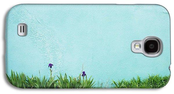 Snack Bar Galaxy S4 Cases - Nougat Galaxy S4 Case by Tom Gowanlock