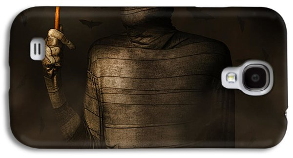 Of Myths And Mysteries Galaxy S4 Case by Jorgo Photography - Wall Art Gallery