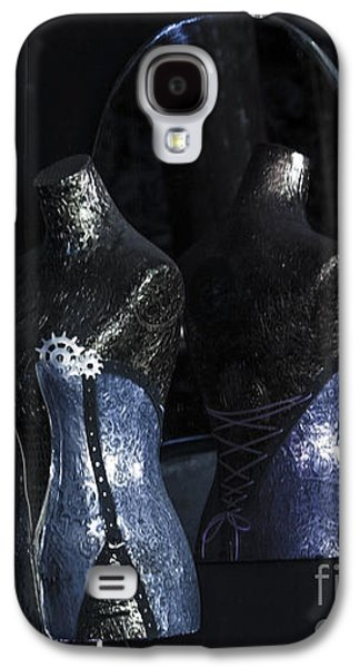 Mechanism Galaxy S4 Cases - Off-courset Galaxy S4 Case by Runaldo Ferre