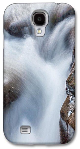 On The Rocks Galaxy S4 Case by Az Jackson