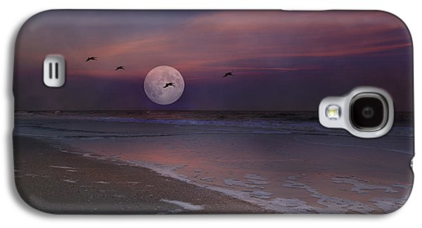 Earth Tones Photographs Galaxy S4 Cases - One in a Million  Galaxy S4 Case by Betsy C  Knapp