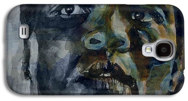 One Of A Kind  Galaxy S4 Case by Paul Lovering