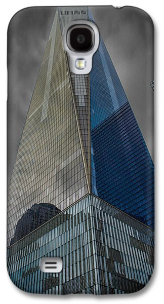 One World Observatory Ny Galaxy S4 Case by Martin Newman