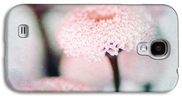 Small Photographs Galaxy S4 Cases - oOo Blossom oOo Galaxy S4 Case by SK Pfphotography