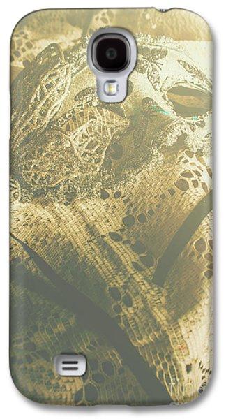 Operatic Art Galaxy S4 Case by Jorgo Photography - Wall Art Gallery