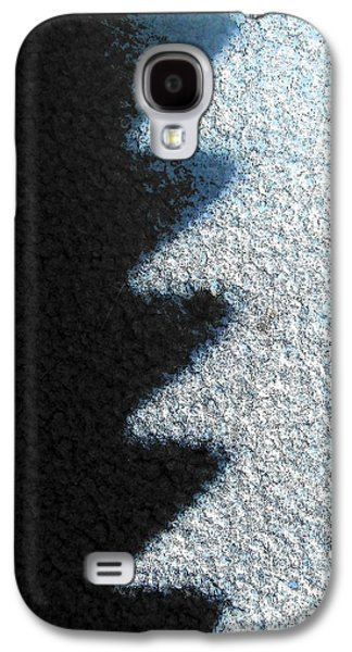 Nature Abstract Galaxy S4 Cases - Optimistic Galaxy S4 Case by Kristine Nora