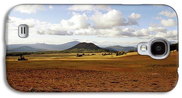 Peaceful Scene Galaxy S4 Cases - Oregon My Oregon Galaxy S4 Case by Christine Till