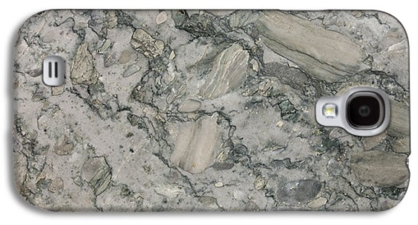Palazzo Granite Galaxy S4 Case by Anthony Totah