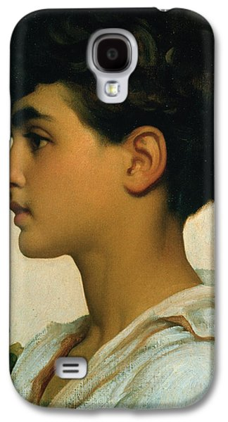 Paolo Galaxy S4 Case by Frederic Leighton