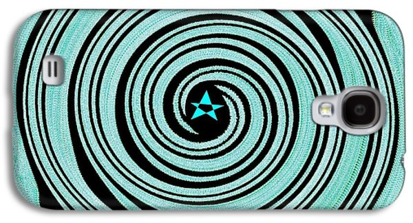 Engagement Digital Galaxy S4 Cases - Paparazzi Galaxy S4 Case by Will Borden