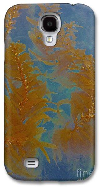 Alga Galaxy S4 Cases - Parallel Lives Galaxy S4 Case by Heidi Peschel